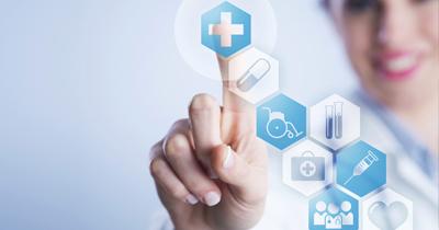 Finanzplanung & Beratung für Lehramtsanwärter und Referendare - Piktogramm Krankenversicherung