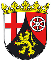 Leitfaden Zum Lehramtsreferendariat 2021 - Wappen Von Rheinland-Pfalz