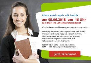 FIFA Infoeranstaltung der ABL Frankfurt